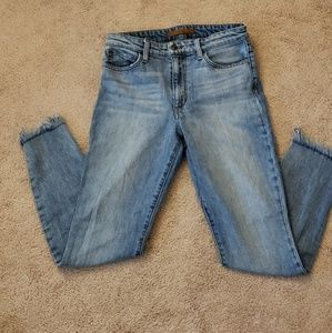 Stylish Joe's High Waist Jeans